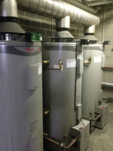 commercial hot water campbelltown
